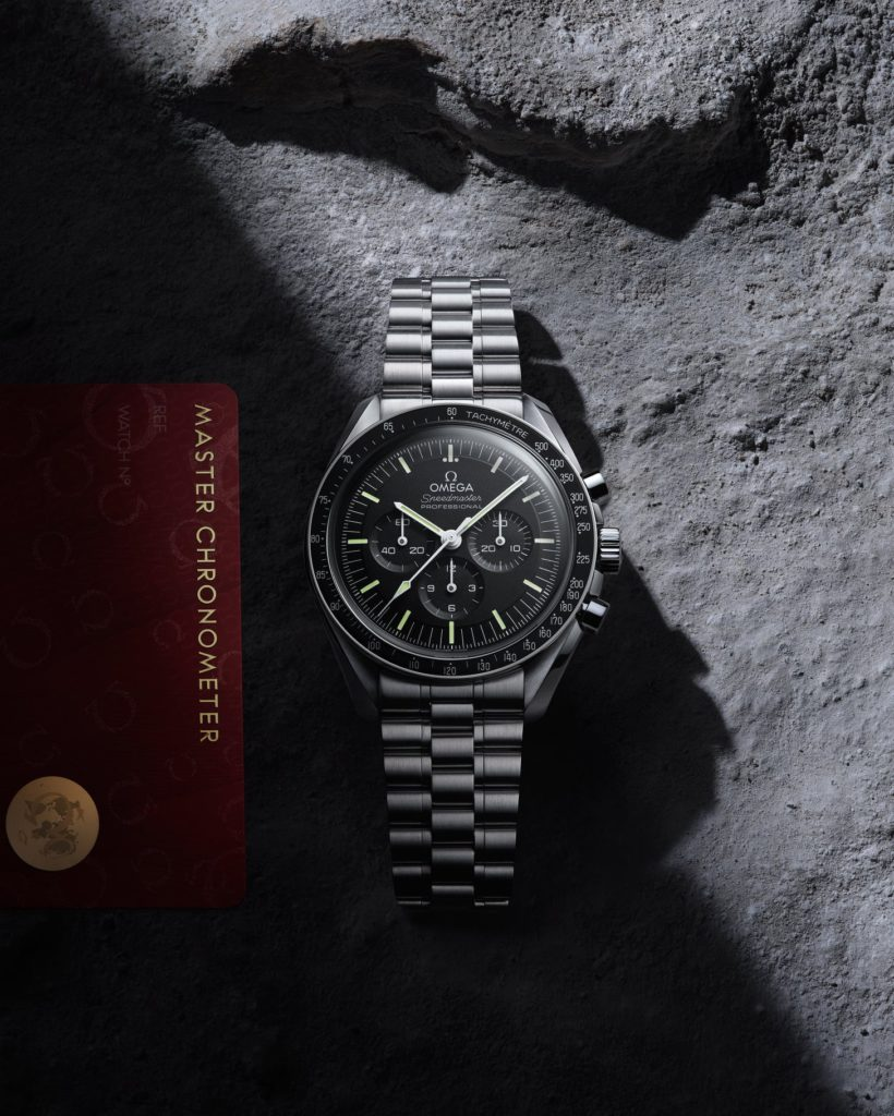 omega speedmaster professional moonwatch master chronometer 3861 2