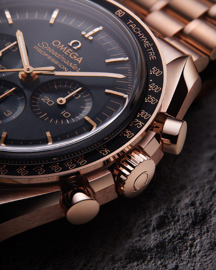 omega speedmaster professional moonwatch master chronometer 3861 3