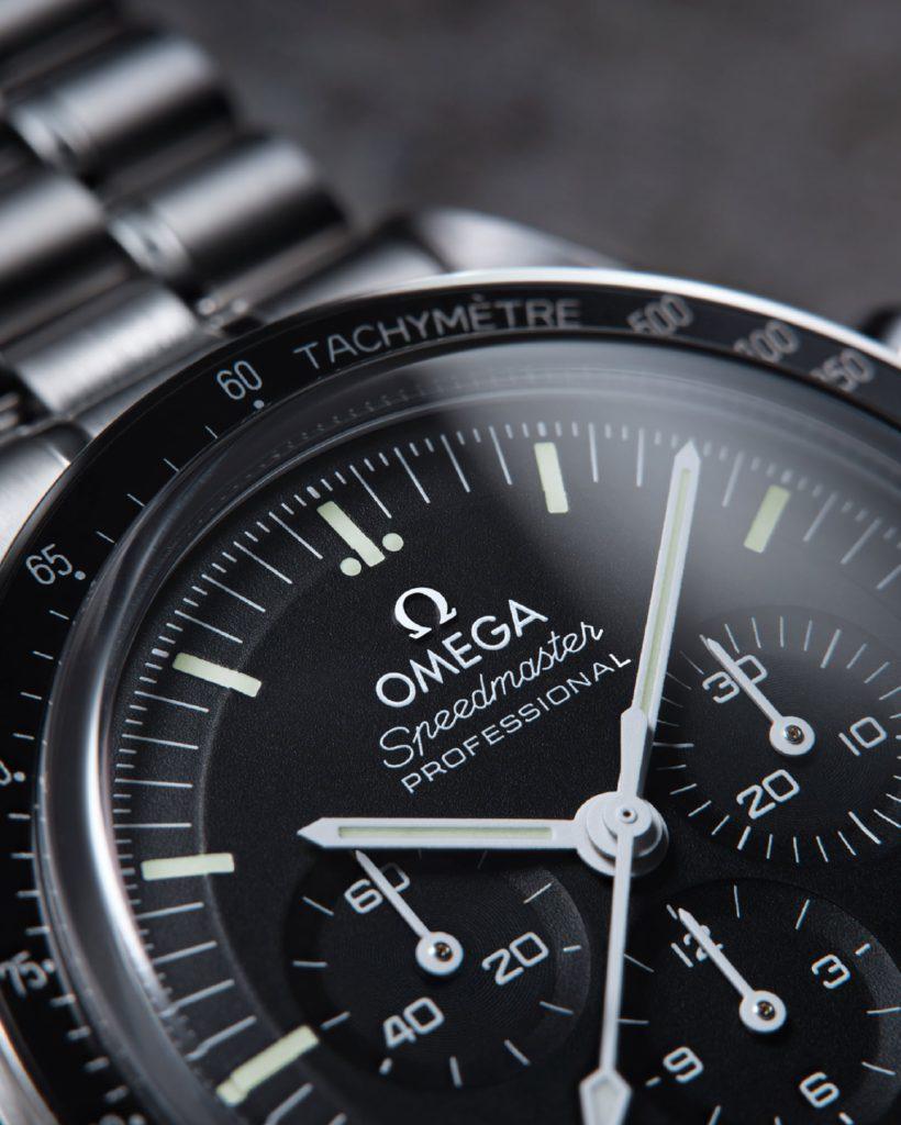 omega speedmaster professional moonwatch master chronometer 3861 4