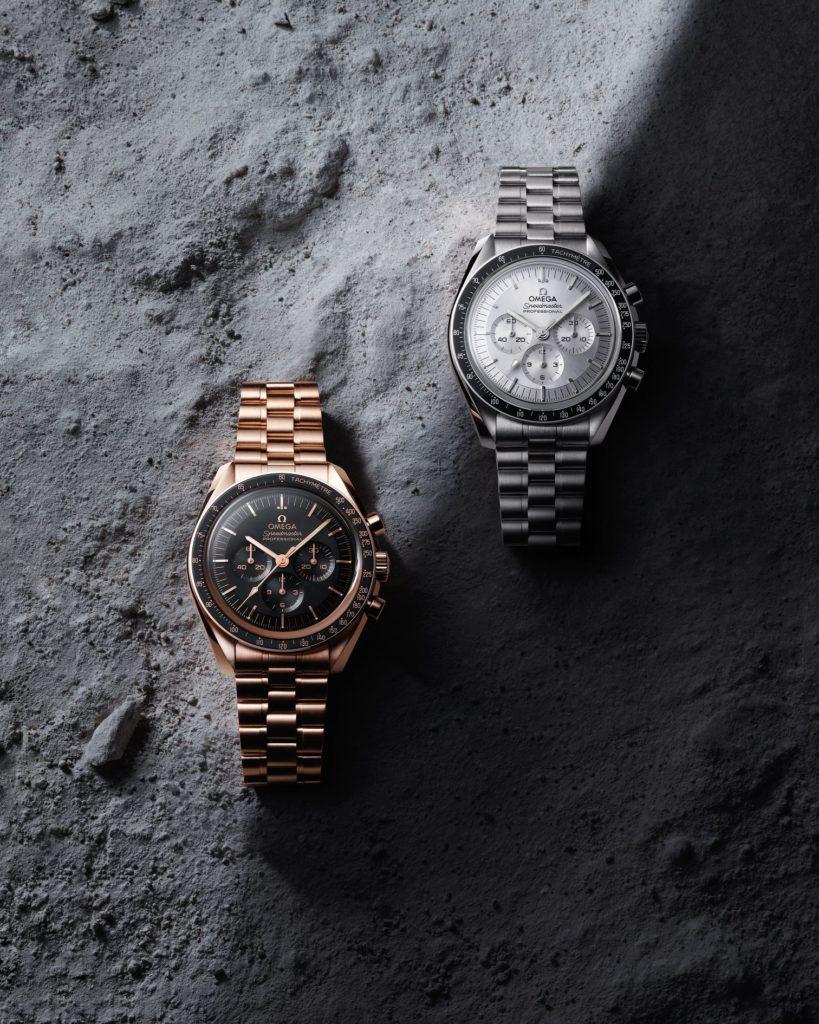 omega speedmaster professional moonwatch master chronometer 3861 7