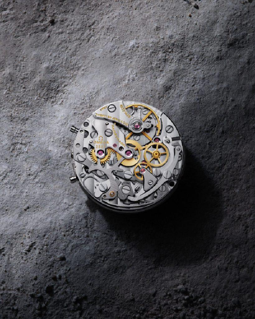 omega speedmaster professional moonwatch master chronometer 3861