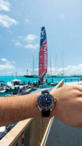 omega speedmaster x 33 regatta etnz edición limitada beauty