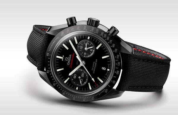 omega speedmaster el primer reloj en la luna