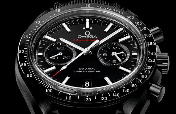 omega speedmaster primer reloj en el espacio