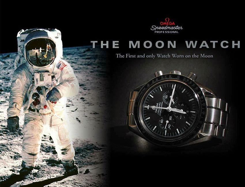 omega speedmaster en ultrajewels|omega el primer reloj en el espacio|omega el primer reloj en el espacio
