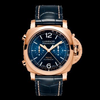 Relojes para hombre PaneraiLuminor YachtsPAM01020