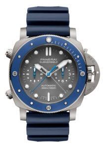 panerai guillaume nery edition 47mm