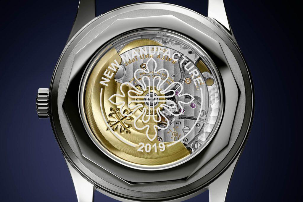 patek philippe calatrava 6007a limited edition manufacture geneva 2020 10