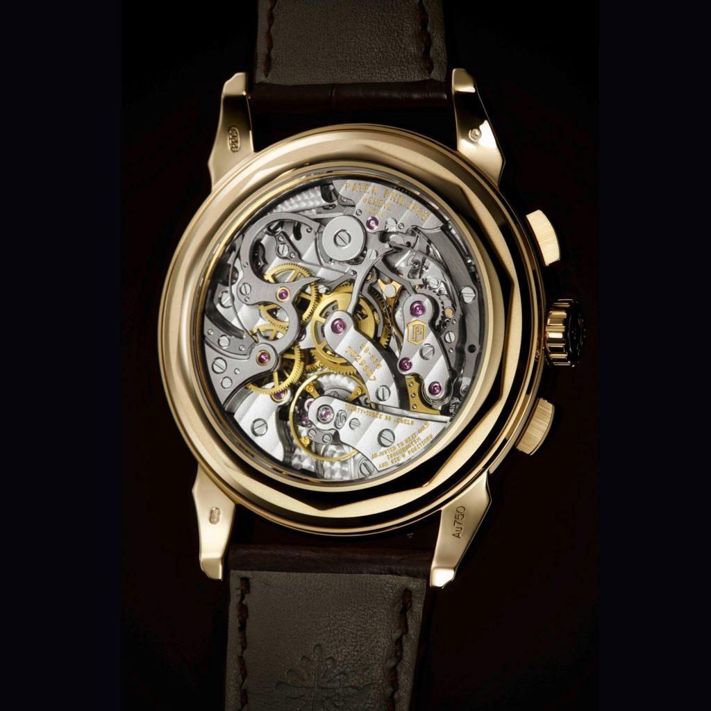patek philippe perpetual calendar chronograph ref 5270j 001 fondo scaled