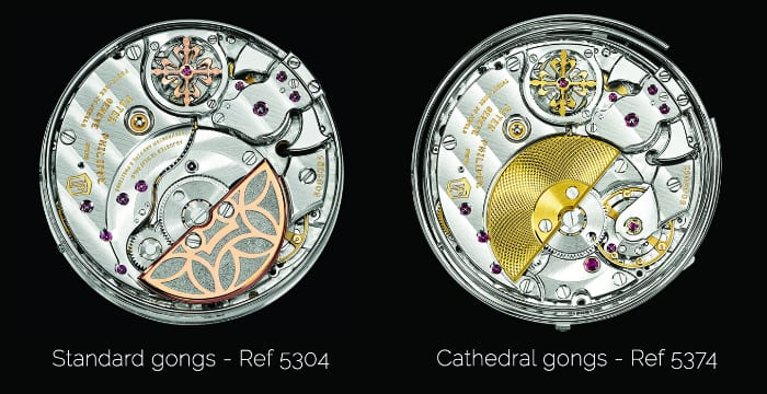 patek philippe standard and cathedral gongs1