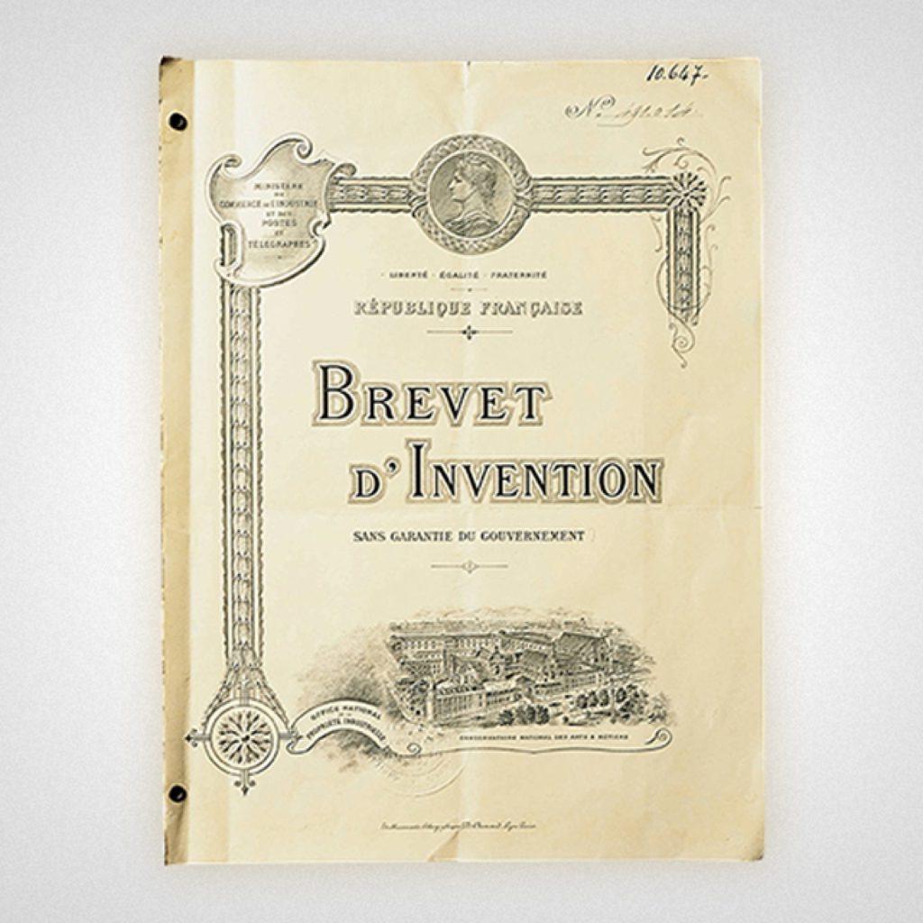 patente radiomir 1916 1