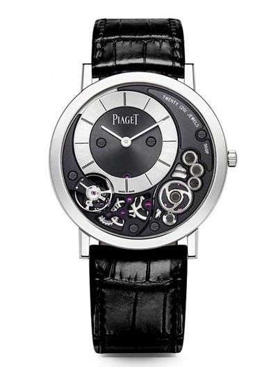 piaget altiplano relojes suizos