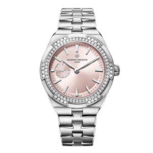 piezas de joyería rosa cancer de mama reloj vacheron constantin
