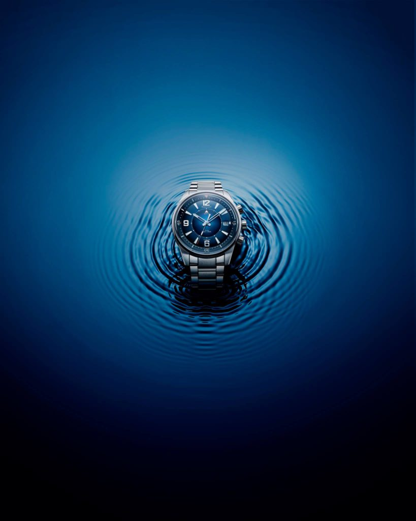 polaris mariner memovox agua