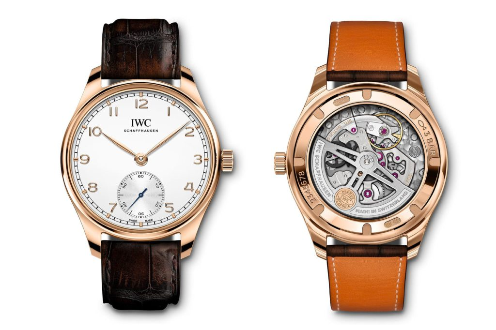portugieser automatic 2020 watches and wonders