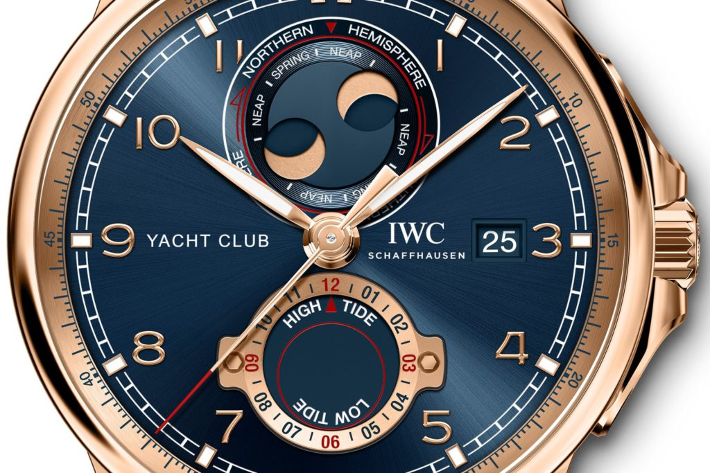 portugieser yacht club moon and tide 3