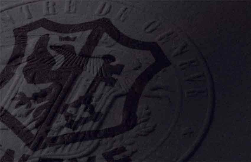 el sello que simboliza genuina calidad relojera|sello de ginebra|poinçon de genève|punzón de ginebra