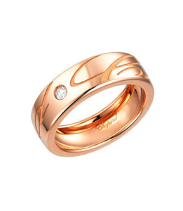 regalos de compromiso anillo chopard chopardissimo