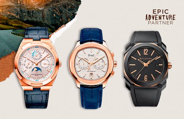 relojes para. coleccionistas