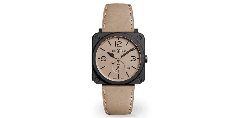 Relojes para hombre Bell & RossAviation