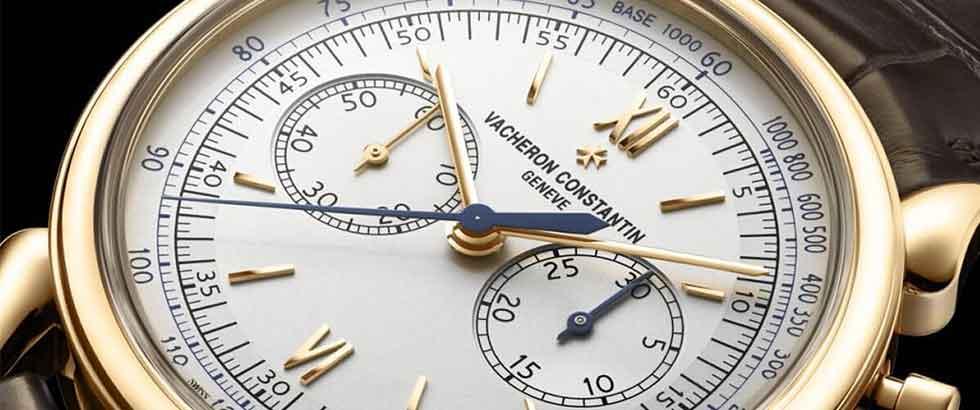 reloj de la semana vacheron constantin