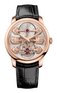 reloj girard perregaux moderno