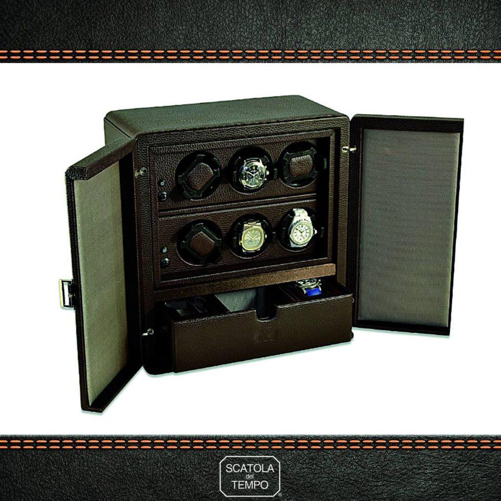 scatola del tempo 5