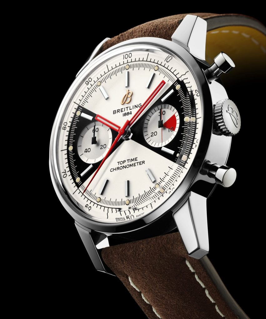 breitling top time limited edition hero