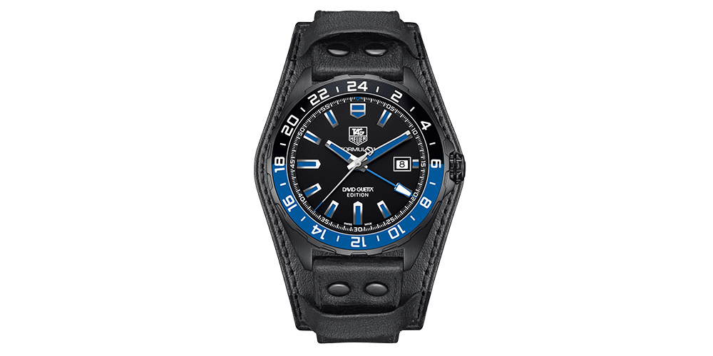 Relojes para hombre TAG HeuerFormula 1WAZ201A.FC8195