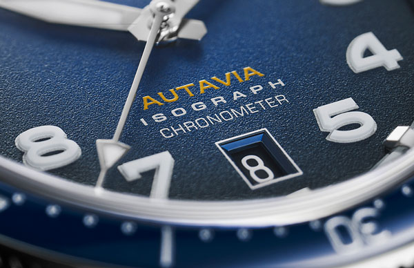 tag heuer the autavia collection 2