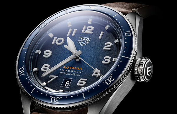 tag heuer the autavia collection