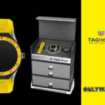 tag heuer will present the special edition only watch|the connected modular 45 is the first tag heuer modular luxury watch