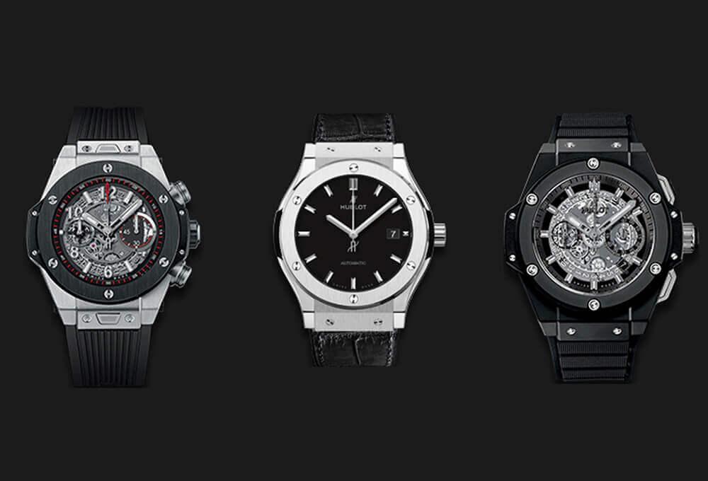 te compartimos la guia para encontrar un reloj perfecto
