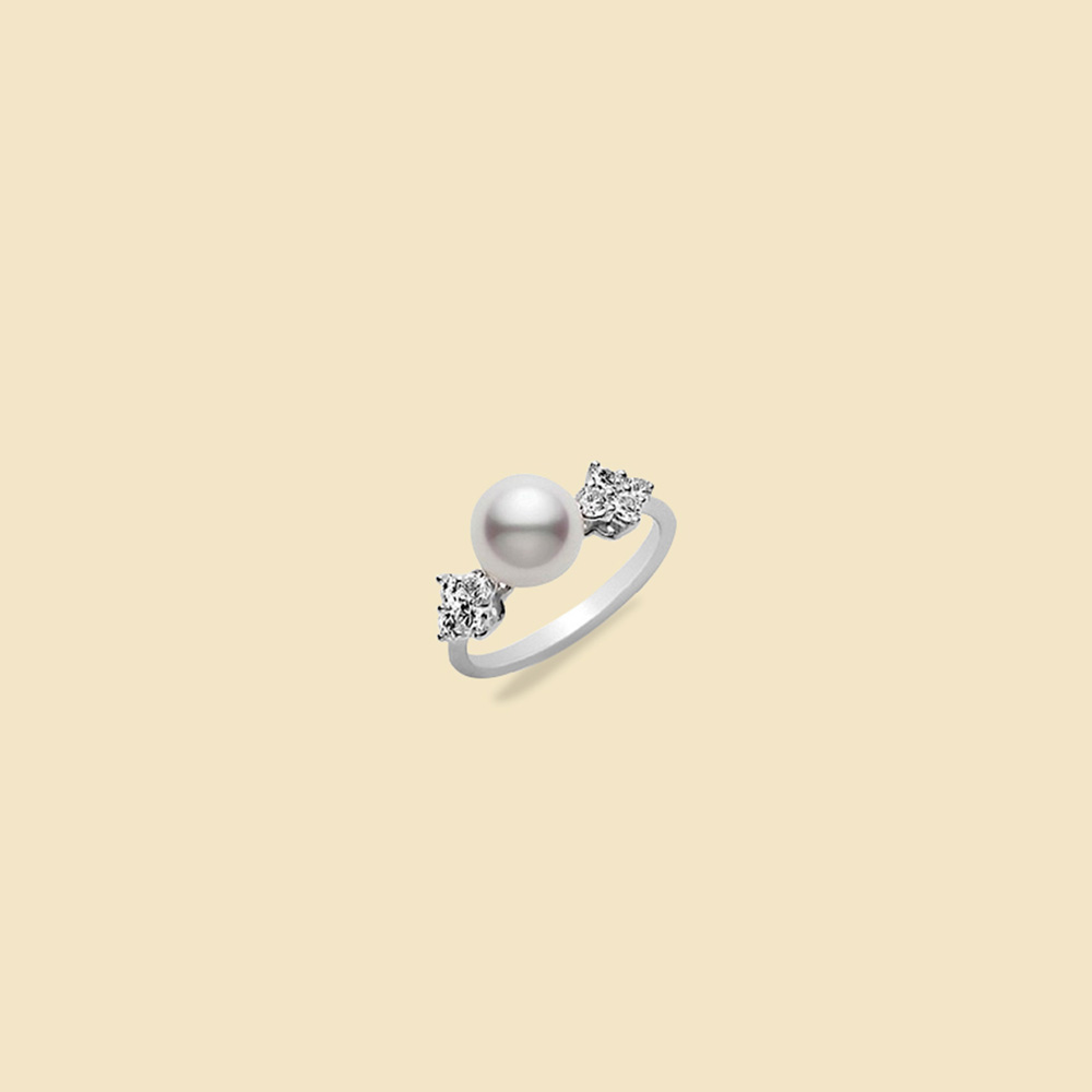 this is how you distinguish a natural pearl from a cultured pearl.