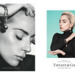 tiffany eligió como embajadora a lady gaga