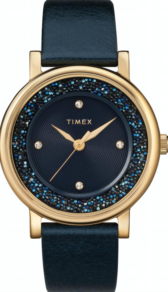timex fw18 2018 relojes 2