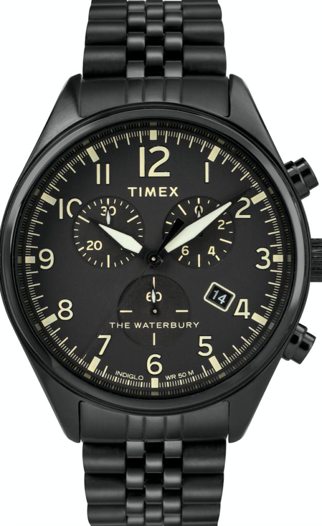 timex fw18 2018 relojes 3