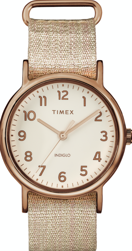 timex fw18 2018 relojes 5
