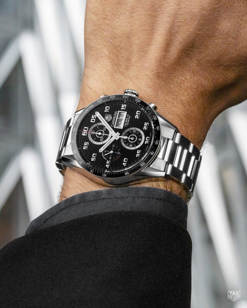 tips para comprar tu primer reloj swiss made|montblanc star legacy sihh 2019 2|omega seamaster aquaterra|tag heuer aquaracer calibre 5|victorinox inox steel|tissot chemin des tourelles powermatic 80
