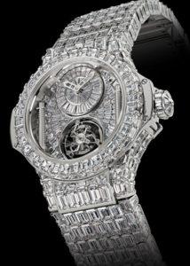 Estos son los relojes más caros del mundo