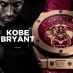 ultrajewels shows the timepieces of the athletes