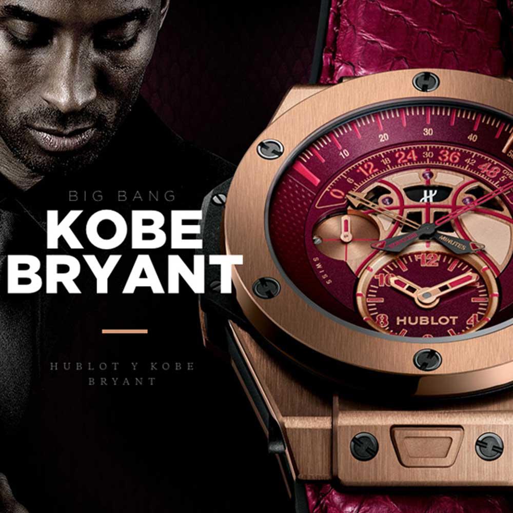 ultrajewels te muestra los relojes de los deportistas