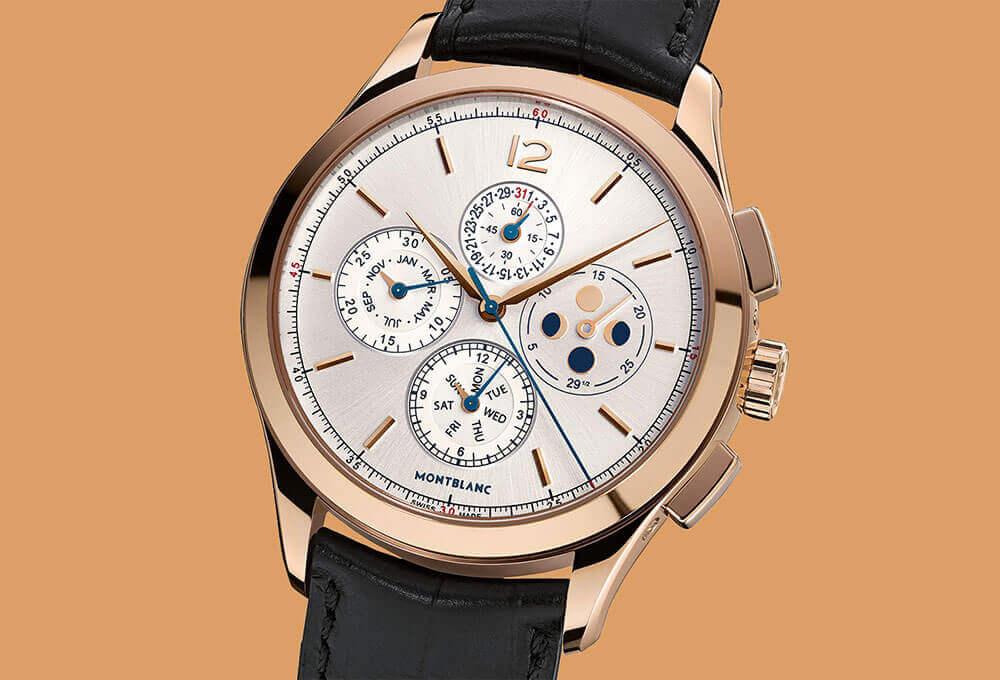 un reloj con el que se podra ver el futuro
