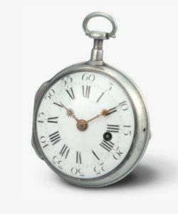 vacheron constantin historia primer reloj