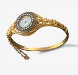 vacheron constantin historia primer reloj de pulsera para mujer