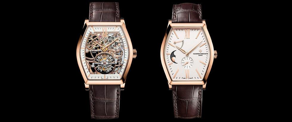 vacheron constantin enamora con estos 2 nuevos relojes