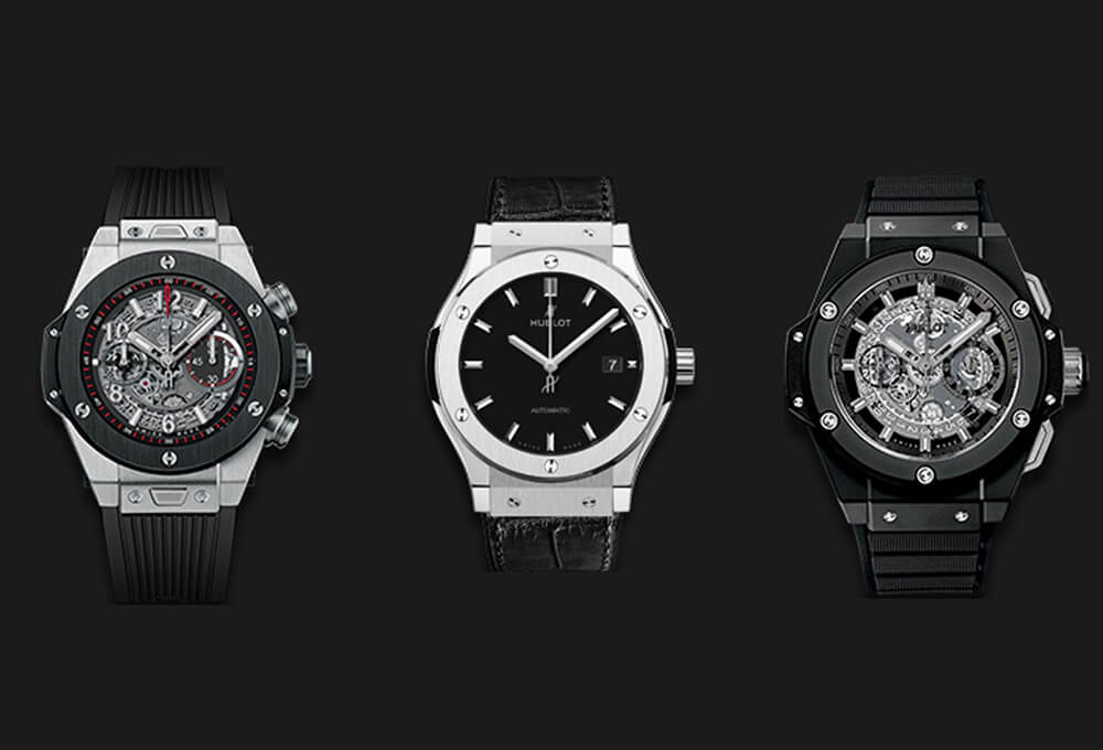 we share with you the guide to finding a perfect watch