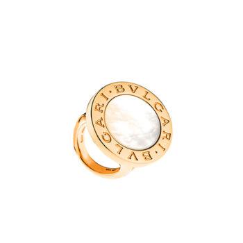 Relojes para mujer BvlgariAnillo en Oro Amarillo