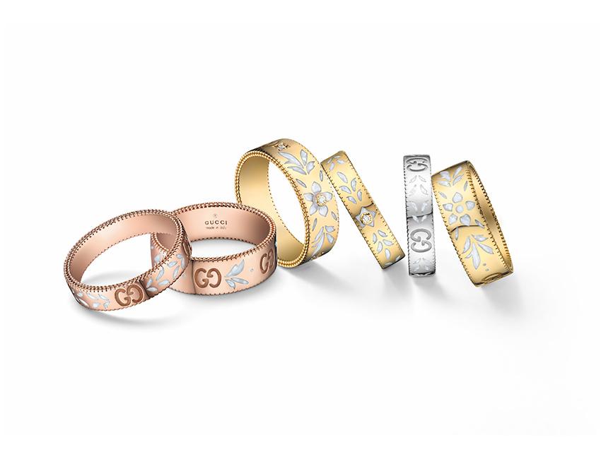 anillos gucci ultrajewels 5 sets de joyeria para recibir este 2016