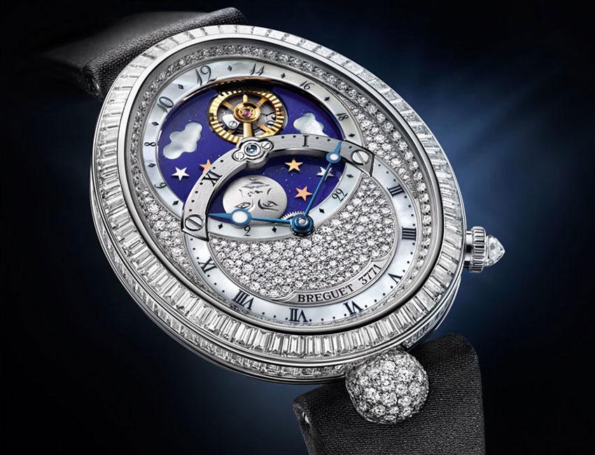 breguet 3771 ultrajewels|best picks relojes para ella